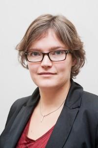 Annemieke Wissink-Berkers