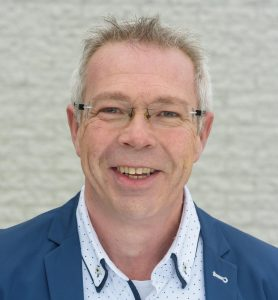 John Koster bestuurslid